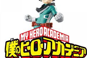 figuras Boku No Hero Academia