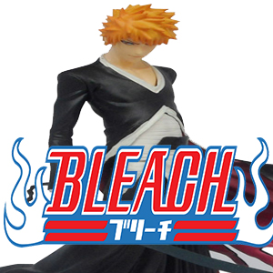 figura Bleach