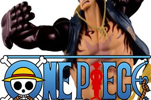 Figura One Piece Barata
