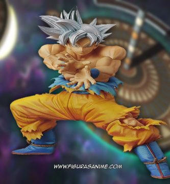 Banpresto Dragon Ball Super DRAGONBALL LEGENDS COLLAB SON GOKU Japan import NEW