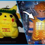 Cómo diferenciar entre figuras Falsas y Originales