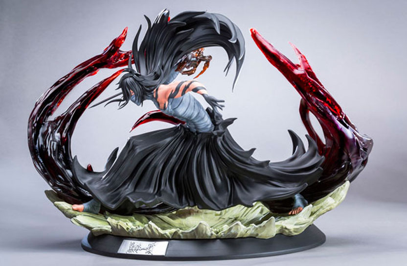 bleach figuras amazon