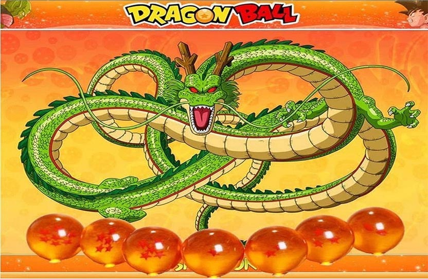 bolas de dragon aliexpress