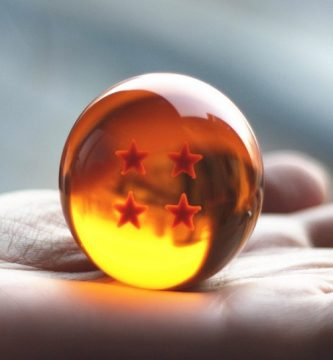 bolas de dragon coleccionista