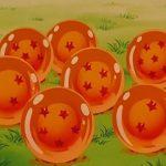 bolas de dragon xenoverse