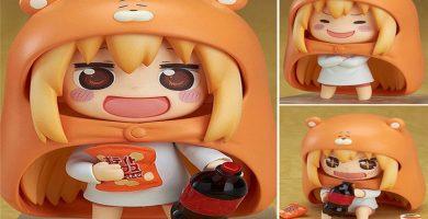 como se hacen las figuras anime de PVC