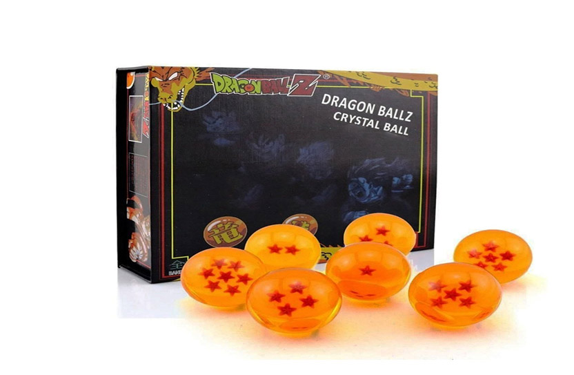 comprar bolas de dragon amazon