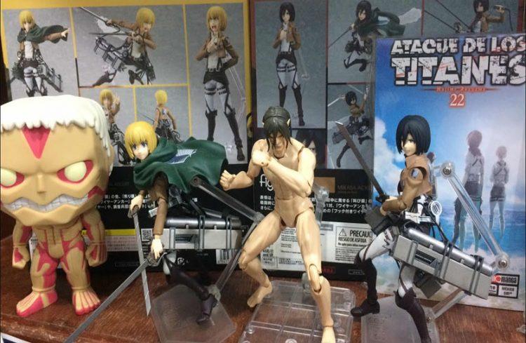 figuras anime aliexpress