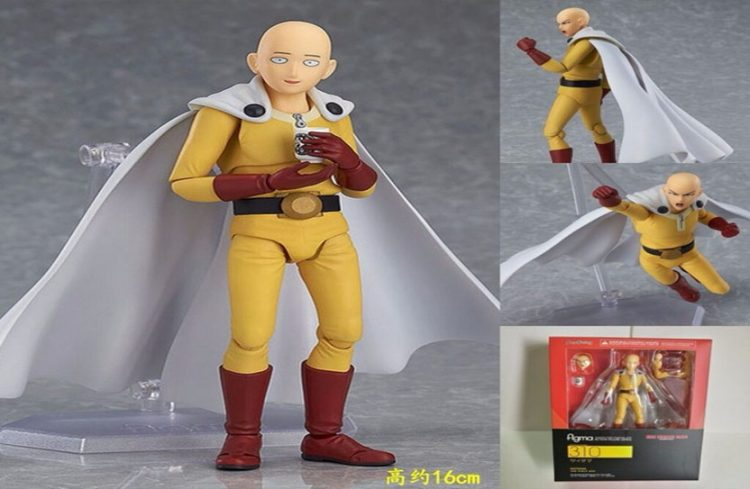 figuras anime articuladas