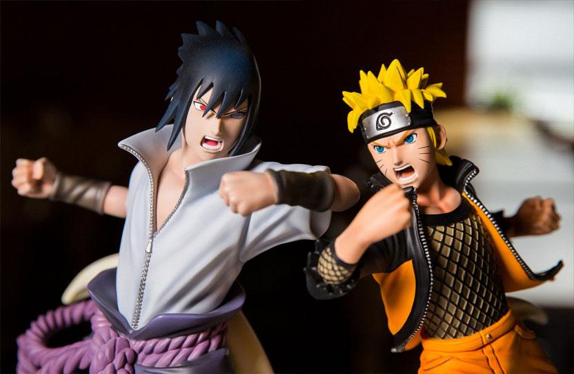 figuras anime japon
