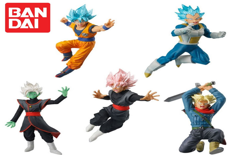 figuras dragon ball bandai baratas