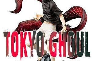 figuras tokyo ghoul