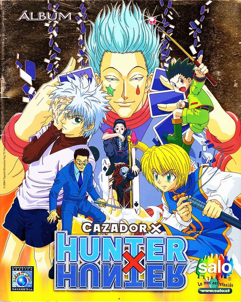 hunter x hunter hisoka figure