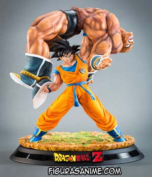 figura tsume dragon ball