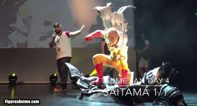 saitama Tsume Fan Days 4
