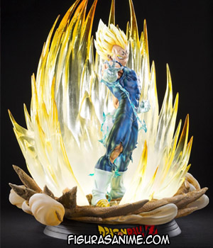 tsume dragon ball z