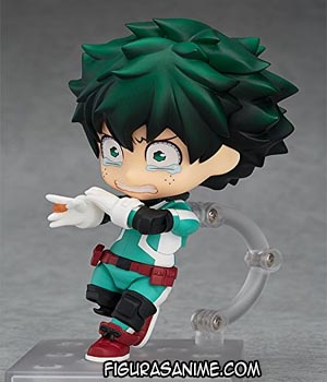 deku nendoroid amazon