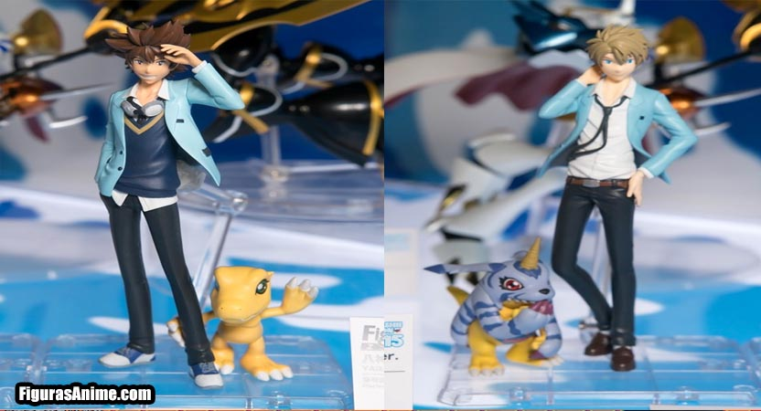 figuarts zero Digimon Adventure Tri