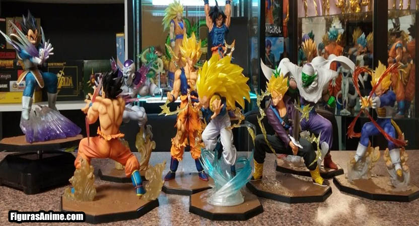 figuarts zero dragon ball
