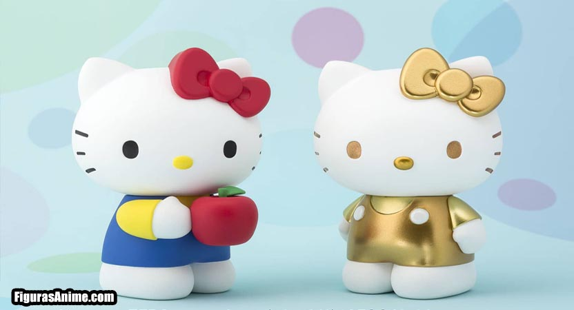 figuarts zero hello kitty