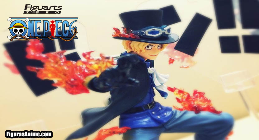 figuarts zero one piece 2018