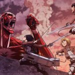 figuras attack on titan