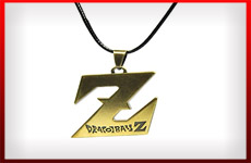 collares dragon ball