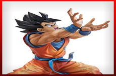 figuras goku dragon ball
