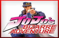 figuras jojo's bizarre adventure