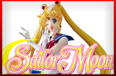 figuras sailor moon