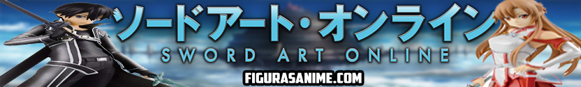 figuras sword art online baratas