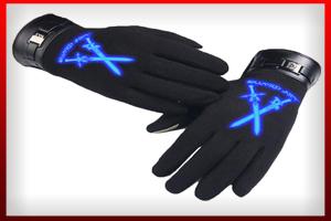 guantes Sword Art Online