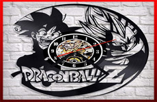 relojes dragon ball