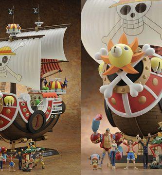 Bandai-One-Piece-Thousand-Sunny-New-World-Version