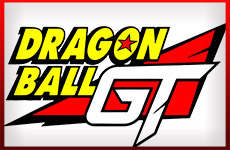 camsietas dragon ball gt