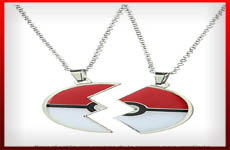 collares pokemon