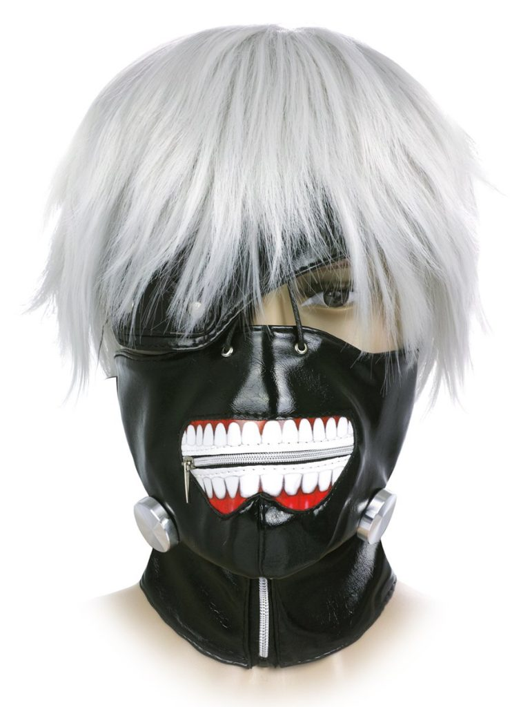 comprar mascara kaneki barata