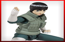 figura rock lee naruto