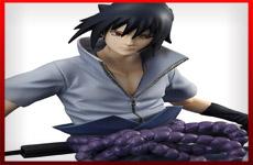 figura sasuke uchiha naruto