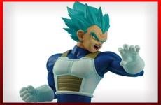 figura vegeta blue