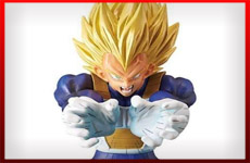 figura vegeta final flash