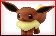 figuras Eevee pokemon