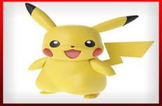 figuras Pikachu Pokemon