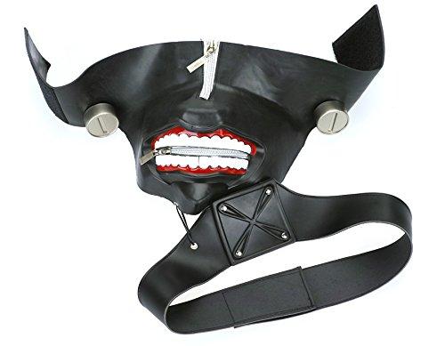 mascara tokyo ghoul kaneki ken