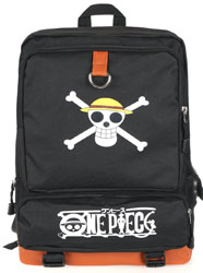 mochilas one piece