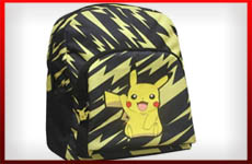 mochilas pokemon