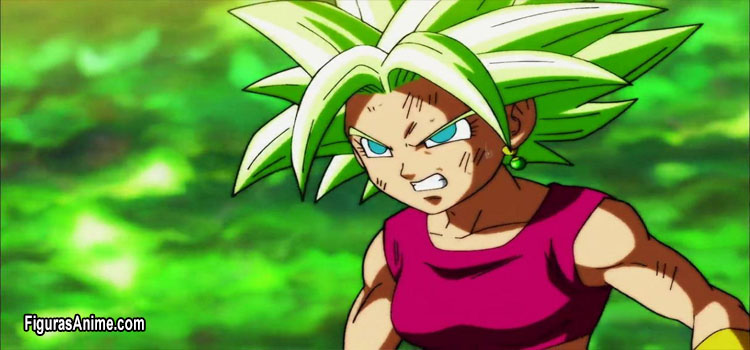 pendientes potara kefla dragon ball