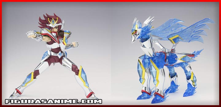 saint seiya myth cloth omega
