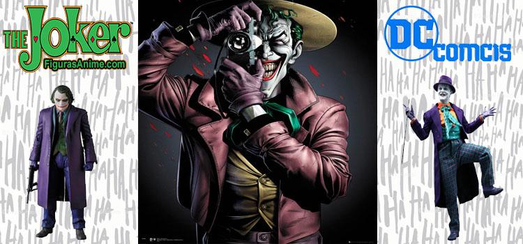 figuras joker
