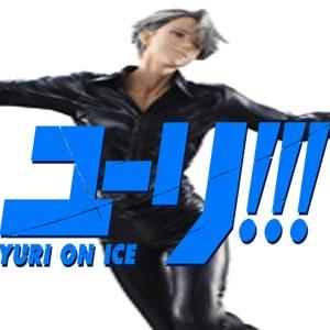 figuras yuri on ice